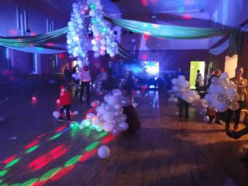 Galeria Bal Karnawałowy dla dzieci
