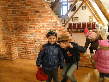 Galeria Ferie zimowe