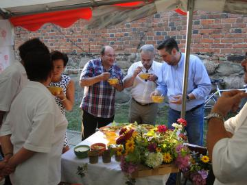 Galeria IX Konkurs Kulinarny