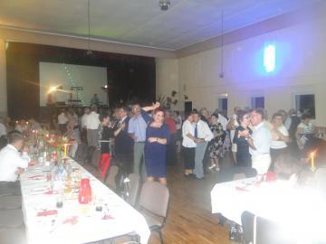 Galeria Wieczorek taneczny