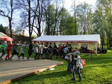 Galeria Festyn Rodzinny maj 2015