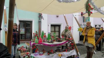 Galeria Kiermasz Bożonarodzeniowy 2015