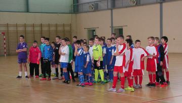 Galeria turniej wiesław 17.01.2016 r.