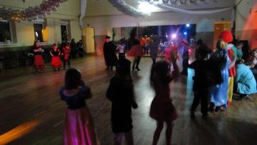 Galeria bal karnawałowy 2016