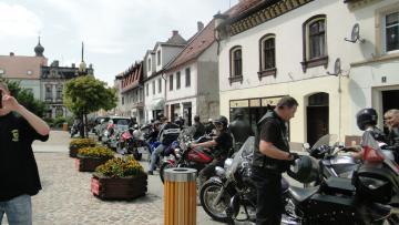 Galeria zlot motocyklowy 2016