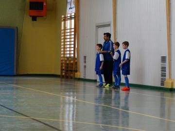Galeria turniej piłki luty 2017