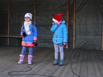 Galeria Kiermasz Bożonarodzeniowy 2017