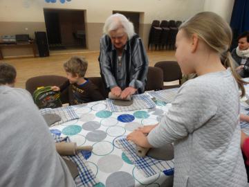 Galeria Dzień Babci i Dziadka 2018