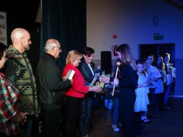 Galeria buława 2018