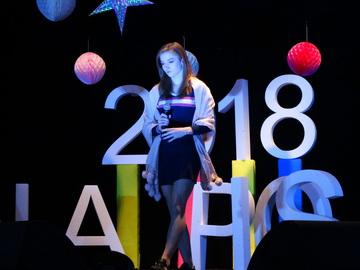 Galeria Gala Piosenki 2018