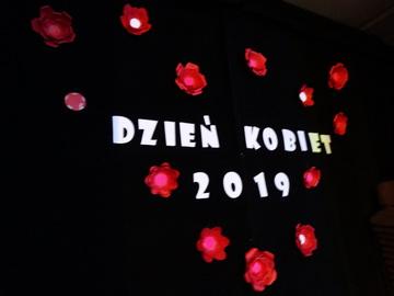Galeria Dzień Kobiet 2019