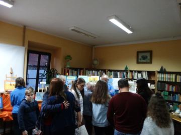 Galeria wystawa twórczości luty 2019