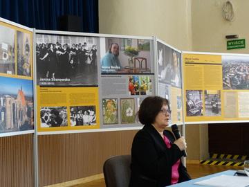 Galeria dzień kobiet wystawa 2019