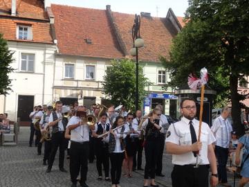 Galeria 70-lecie Orkiestry Dętej